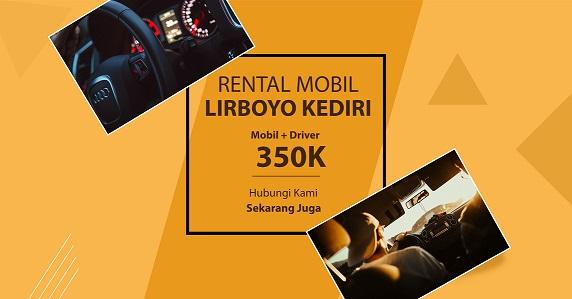 Rental Mobil Kediri Lirboyo